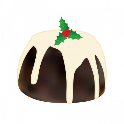 christmas-pudding-316870_640