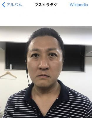 荒木・ウスヒラタケ