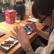 【食レポ】東京都品川区東五反田の羅生門イナダと串焼きとワインアイキャッチ画像