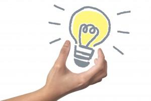 アイデア開発虎の穴