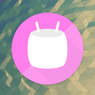Android 6.0 Marshmallow イースターエッグ