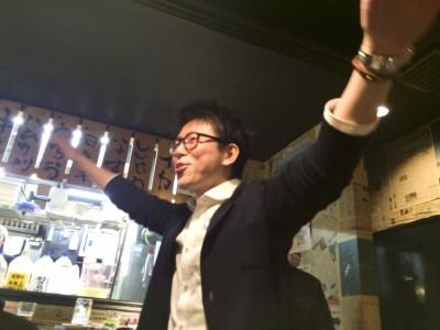 Mr.田中