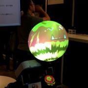 先端コンテンツ技術展2016