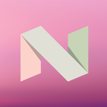 Android 7.0 Nougat (ヌガー)