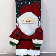 オフィス クリスマス飾り