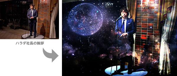 Pixlr スマホ 画像加工 スタンプ キラキラ iPhone