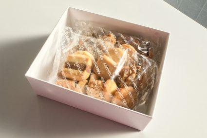 フロインドリーブのクッキー