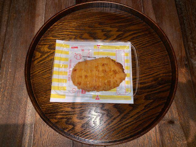 チーズナゲット