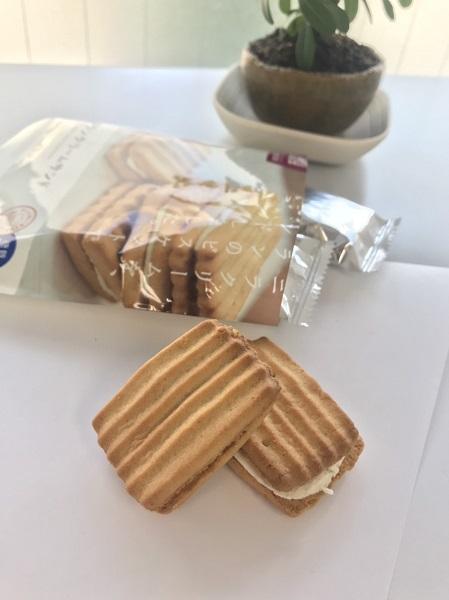 ナチュラルローソン菓子