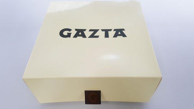 GAZTA バスクチーズケーキ