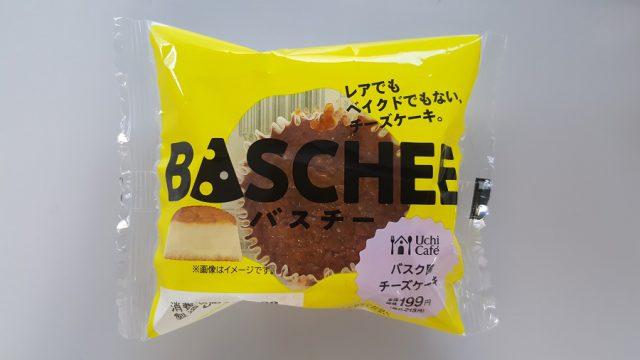 バスチー バスクチーズケーキ