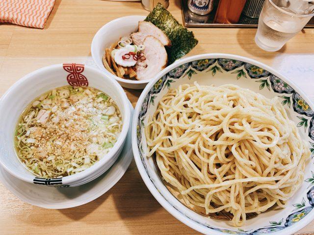 多賀野 つけ麺