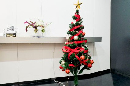 グッドクロスクリスマスツリー