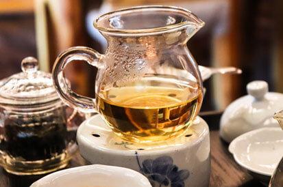 五反田ふらっと夜セミナー お茶