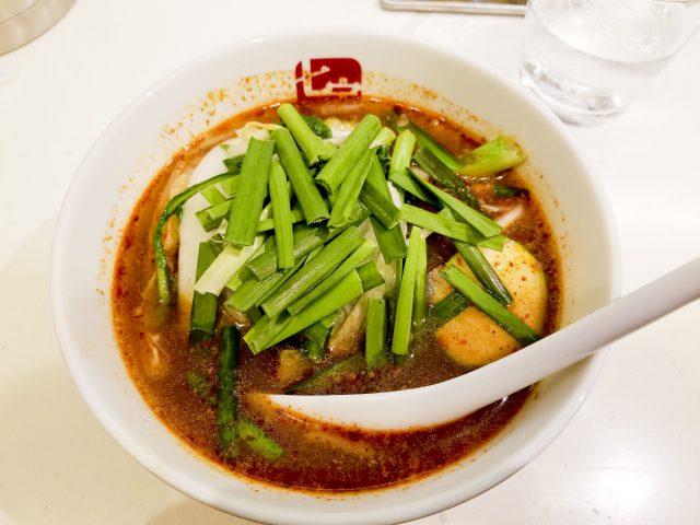 七宝 麻辣湯