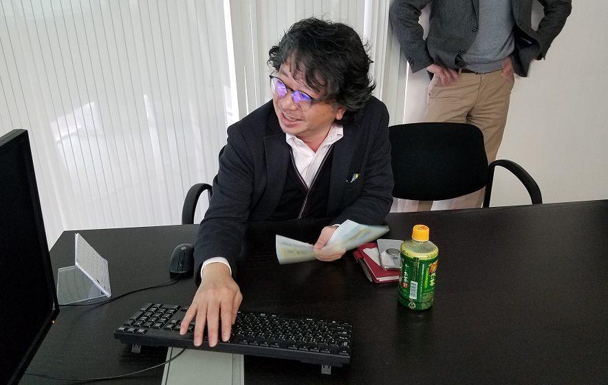 グッドクロス 原田大輔