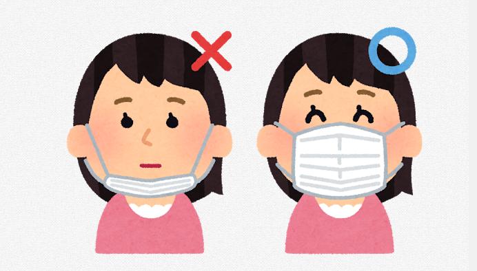 収束 終息 インフルエンザ