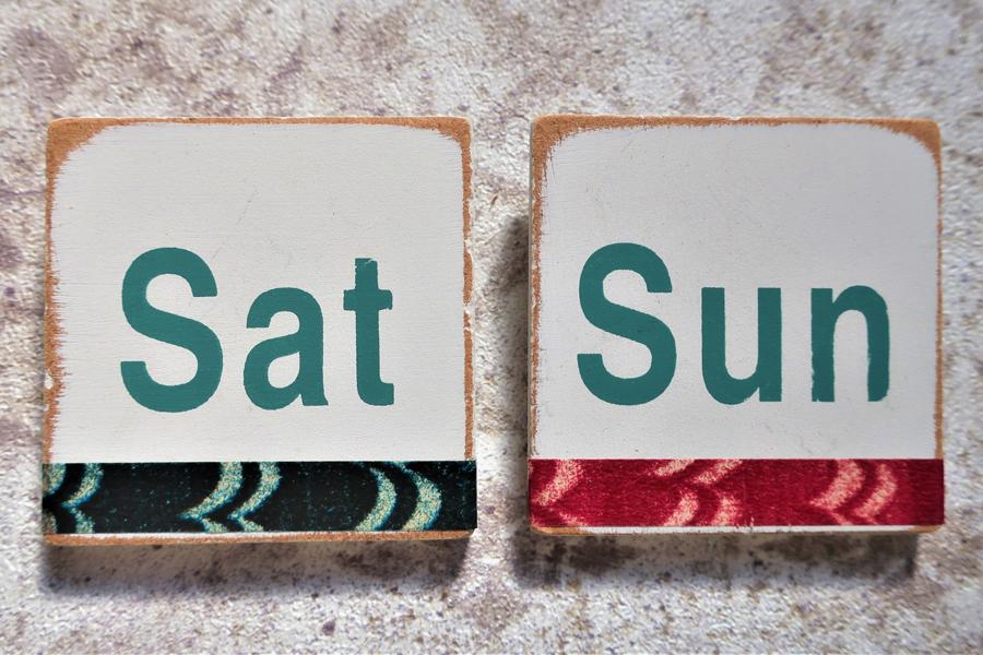 なぜ土曜日と日曜日は休みなのか | 株式会社グッドクロス